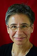 Portrait Vera Zweiniger