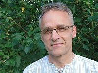 Portrait Carsten Schultze