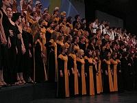 �Die Primaner� in der Fernsehshow �We are the world�,  die im Sommer 2008 im ORF ausgestrahlt wurde