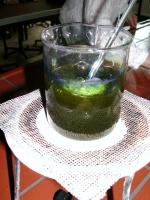 wasserlösliche Leukoform