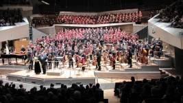 Philharmonie 2011