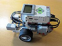 Einfacher Roboter